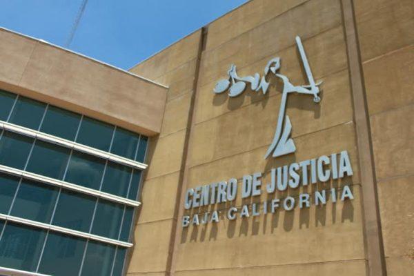 Avanza positivamente nueva justicia penal en BC: Vásquez