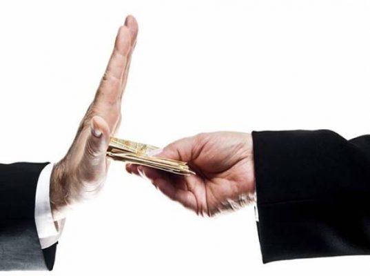 Ve ONU difícil comprobar corrupción gubernamental