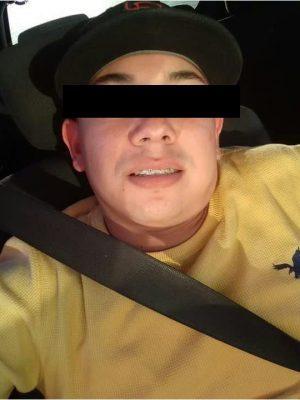 Hallan en Mexicali a fugitivo de la justicia