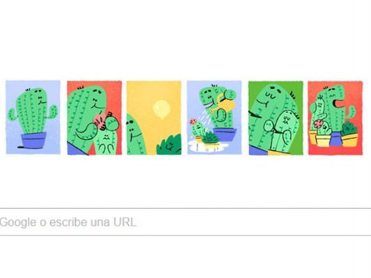 Festeja Google el Día del Padre