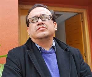 Presenta Díaz Bautista libro de economía internacional