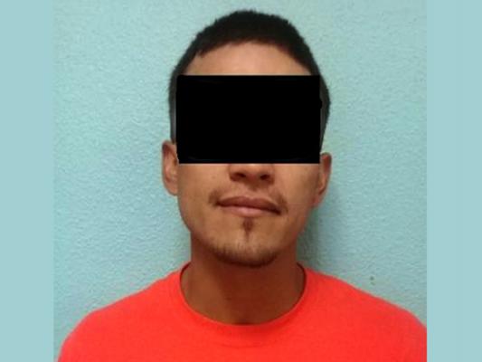 Arrestan a presunto asesino de sexagenario, le partió el corazón con solera
