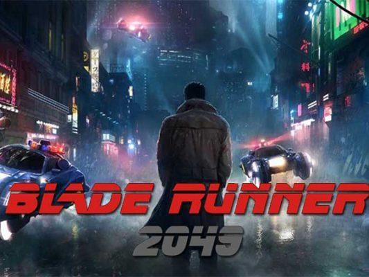 ¡Increíble! Nuevo avance de Blade Runner 2049