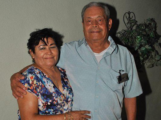 Felicitaciones para Víctor Manuel
