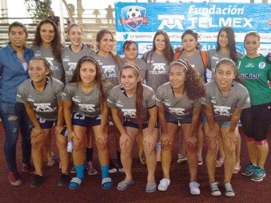Valparaíso y Scorpions a Final de Copa Telmex