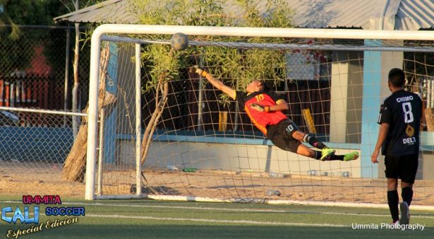 Valle Nuevo y Quintana Roo debutan en torneo Estación Delta