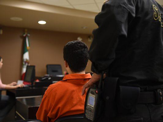 A prisión 19 años por pedir matar a esposa
