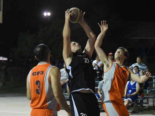 Esta semana las finales del Torneo de Baloncesto INDEX 2017
