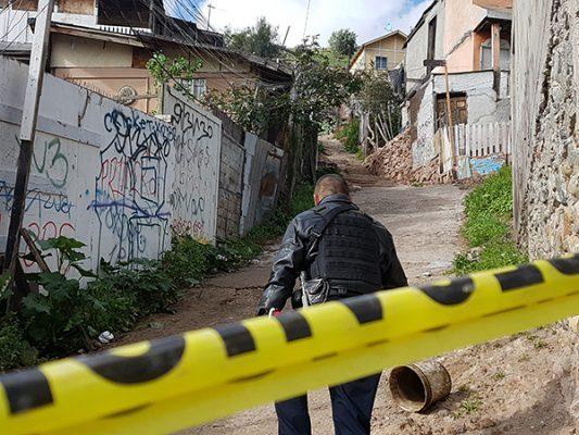 Han asesinado 58 mujeres; mayoría, por casos del narco