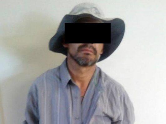 Detenido por robo con violencia a comercio