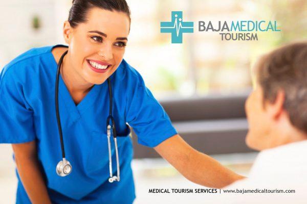 BC puntea en turismo médico