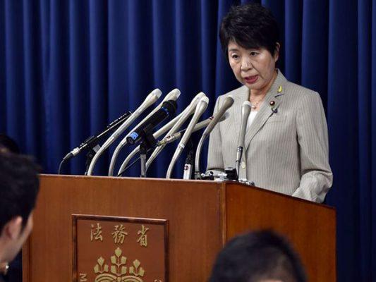 Japón ejecuta en la horca a dos presos por asesinato