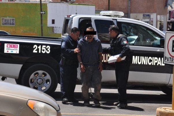 Encuentran pruebas de feminicidio en San Luis