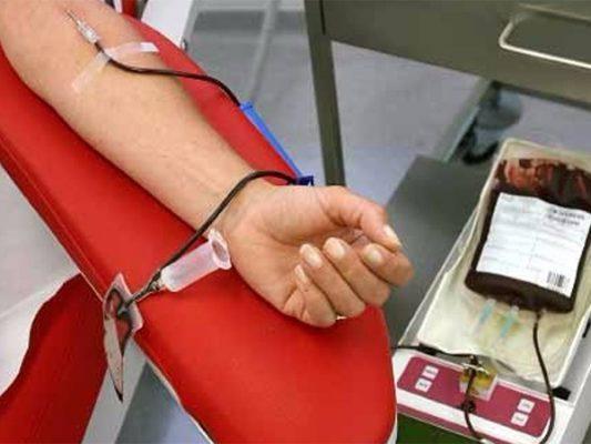 Promueven donar sangre a víctimas