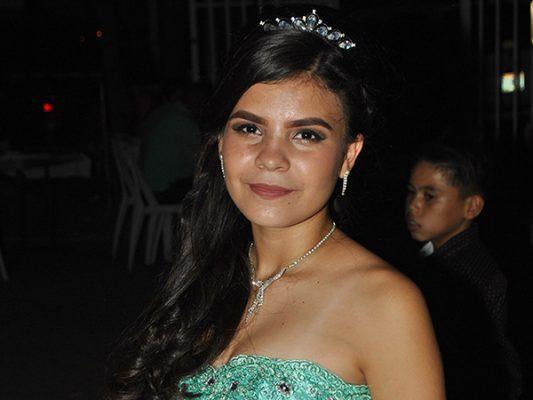 Grisel Guadalupe Celebra sus 15 años