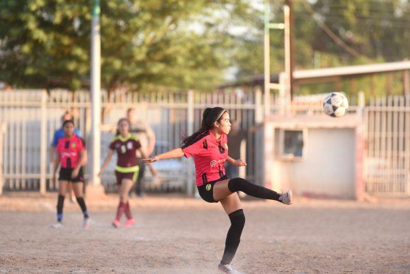 Calexico triunfó en penales ante Real Valle de Puebla