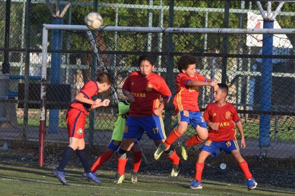 López guía triunfo de Águilas FC