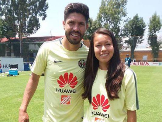 Jugadora mexicalense debutó en triunfo de América en Liga MX