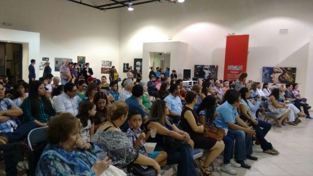 Concluye primer taller de cinematografía para niños en el CEART