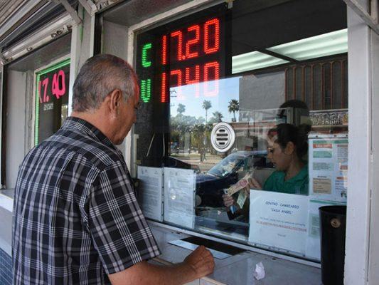 DÓLAR: Consulta el tipo de cambio para este martes
