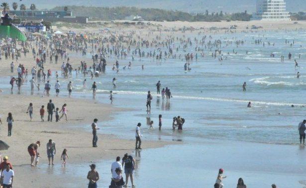 Ensenada registra playas sucias y emite alerta