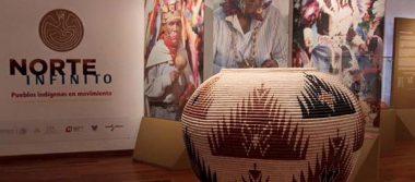 Presentan muestra de indígenas de Baja California