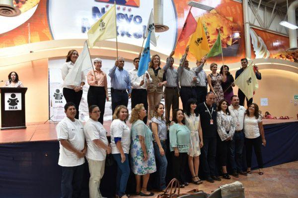 INEA arranca segunda jornada nacional de Incorporación y Acreditación