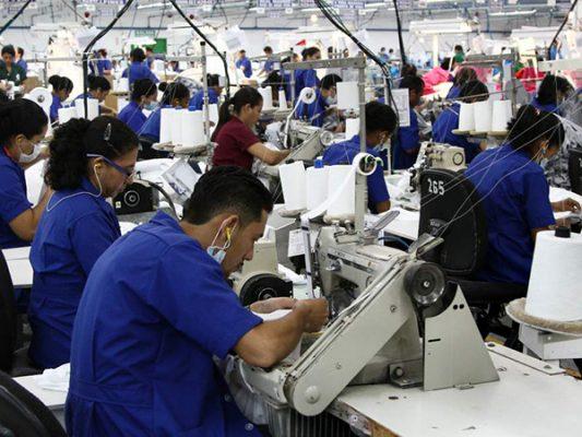 Generan 1,880 empleos  y se pierden otros 1,439