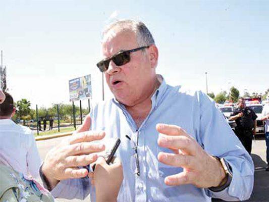Preocupa a Calexico retraso en garita local