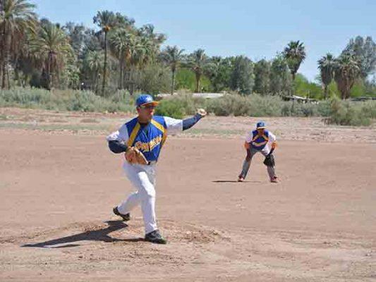 Competirá BC en nacional de Beisbol Femenil