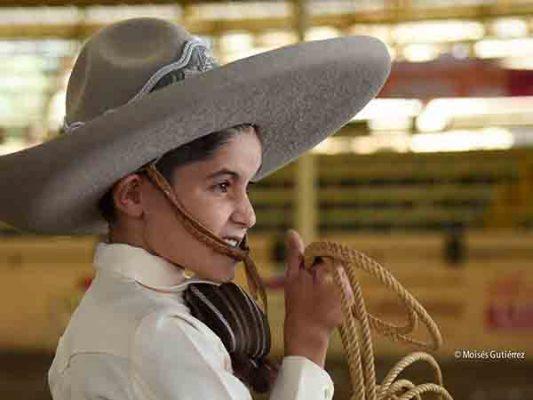 Hoy realizarán Charreada de la Asociación de Charros de Mexicali