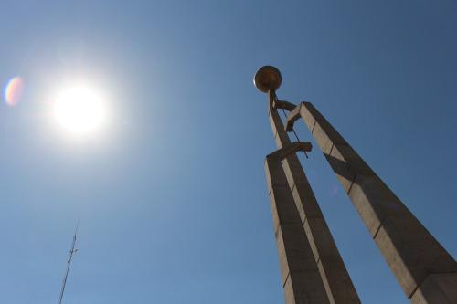 Se esperan temperaturas máximas de hasta 35 grados centígrados