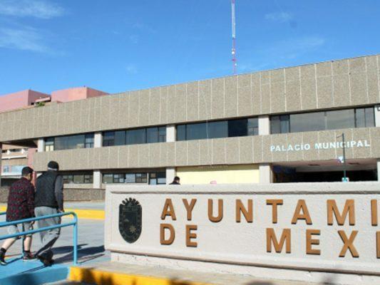 Ayuntamiento podría solicitar préstamo para pago de aguinaldos