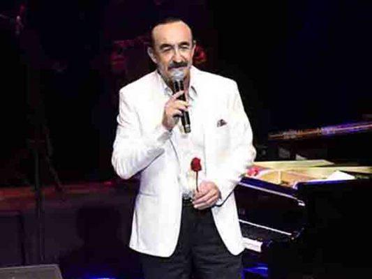 Exitoso concierto del pianista Raúl Di Blasio