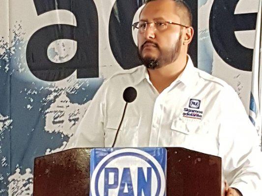 PANBC sin temor de perder integrantes por salida de Margarita