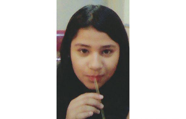 Desaparece menor de 15 años en Tijuana