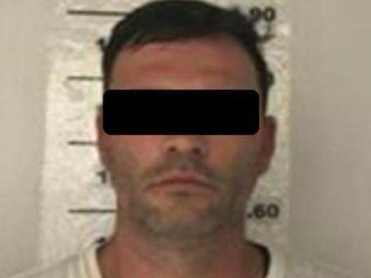 Prófugo de EU abusó de un menor de edad, fue detenido en Ensenada