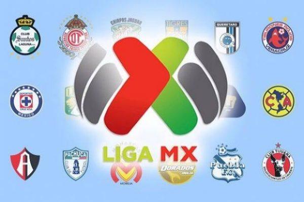 Revisa los horarios de la Jornada 10 de la Liga MX
