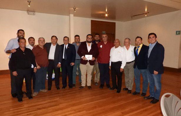 Conmemoran 300 años de la Masonería en México