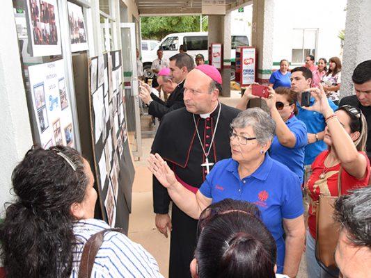 México, país donde más se mata: Nuncio