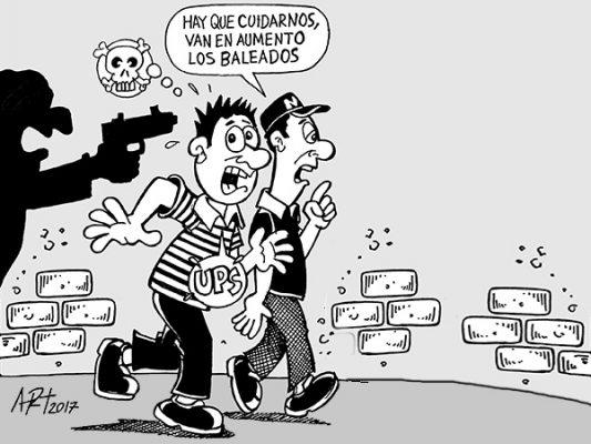 Mexicali violento…