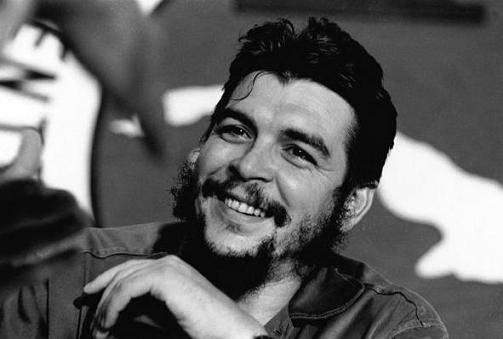 Ernesto Guevara, conocido como el Che, cumple 50 años de fallecido