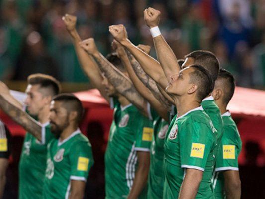 Con todo México saca el 3-0 contra Trinidad Y Tobago y pasa invicto el Hexagonal