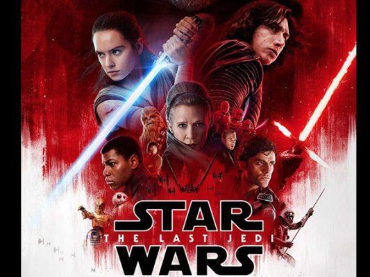 ¡Lo que todos esperábamos! El nuevo tráiler de Star Wars: El Último Jedi