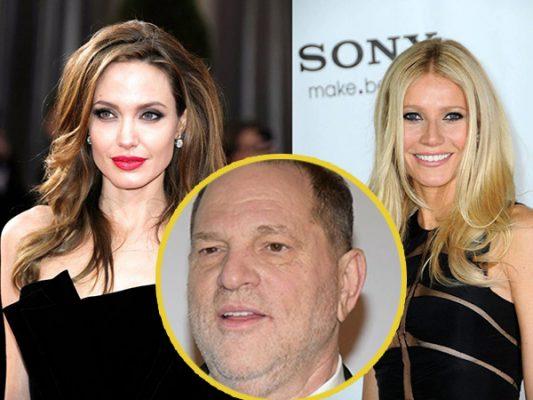 Se acumulan acusaciones de abuso sexual contra productor de Hollywood