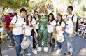 Estudiantes de Tijuana.