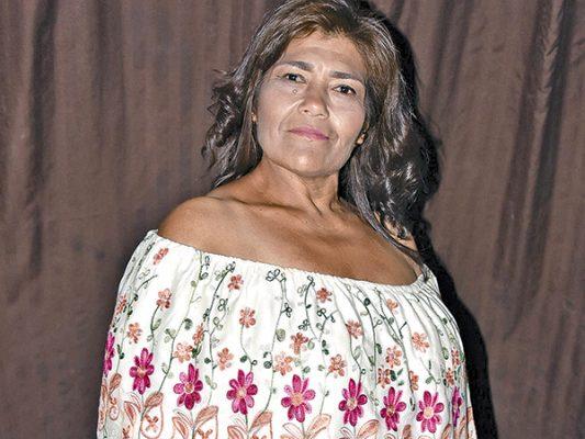 Felicitaciones a Juanita Jacuinde