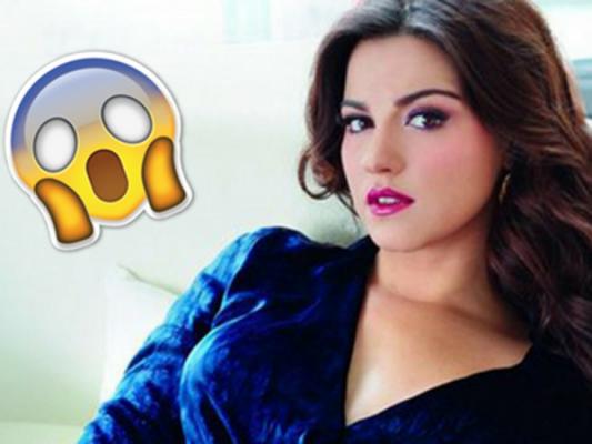Maite Perroni sufrió fuerte caída durante grabación de un promo