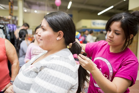 Invitan a dar cabello a enfermos de cáncer