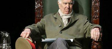 Muere el actor Federico Luppi, conocido por su papel en 'El Espinazo del Diablo'